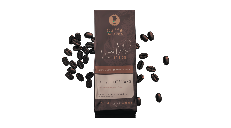 Caffè Limited