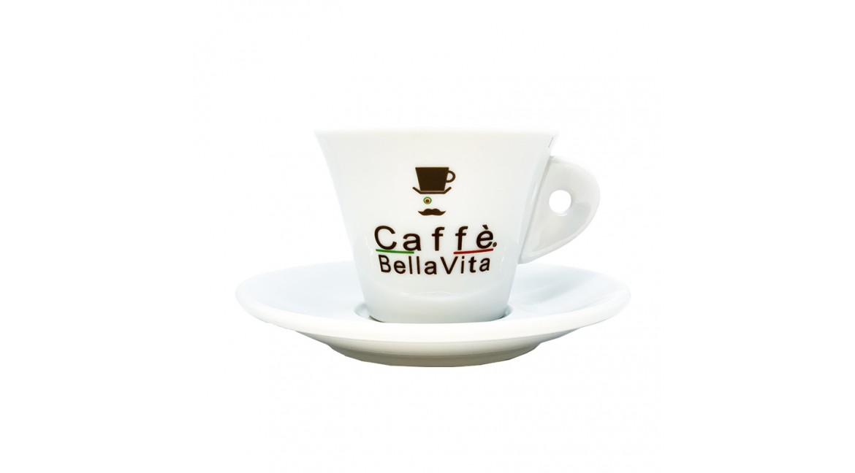 Tazze per cappuccino - set...